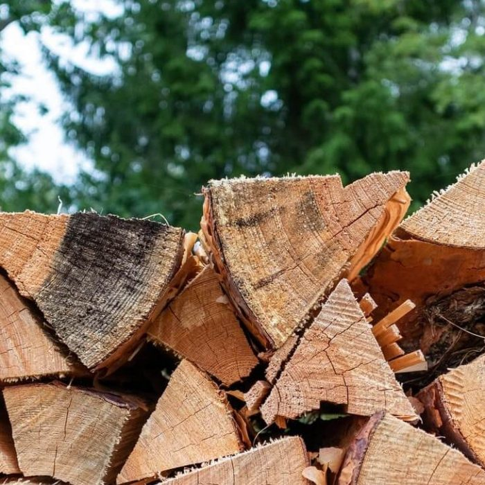 Firewood Delivery Near Me